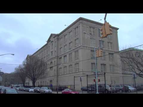West Bronx Academy for the Future