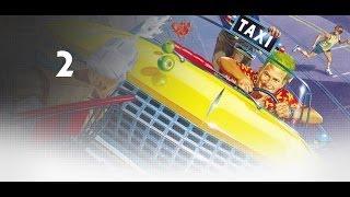 Crazy Taxi 2. bölüm 39;39;Yeşil Başlı Ördek39;39;