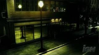 Vampire Rain Xbox 360 Trailer - First Official Teaser