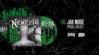 """09. Kobik """"Jak mogę"""" (prod. Atezu) OFFICIAL AUDIO"""
