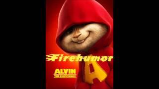 David Guetta - Turn Me On Ft. Nicki Minaj (Chipmunk Version)