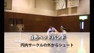 車椅子ツインバスケットボール紹介動画.