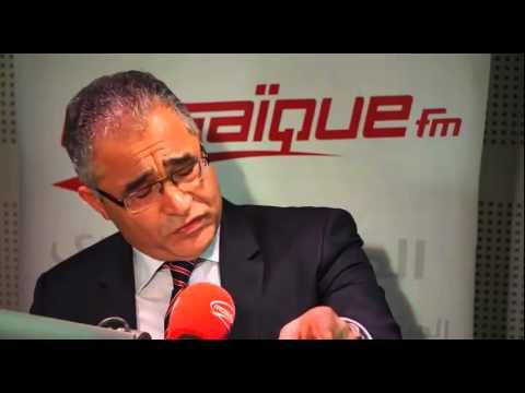 Mohsen Marzouk : On respecte la liberté d'expression de tous