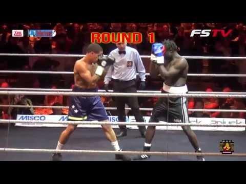 05  Farouk Daku vs Josemir Poulino