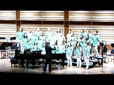 Knollcrest Music Camp Choir- Praise His Holy Name