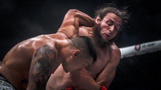 OKTAGON 14: Kimball vs. Feucht