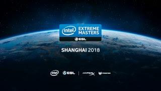 IEM Shanghai 2018 - zamknięte kwalifikacje australijsko-nowozelandzkie NA ŻYWO