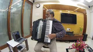 Har Dil Jo Pyar Karega Instrumental Kuddus Noorani