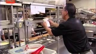 Кошмар на кухне 4 сезон 5 серия