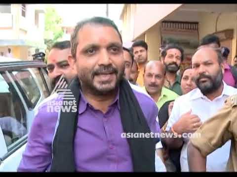 """""""Pinarayi Vijayan is a fascist Chief Minister """" Says K Surendran"""