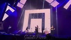 Little Mix Dancers - Strip | LM5 Tour Madrid