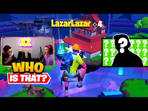 Guessing Youtubers Using Only Gameplay (Season 7)