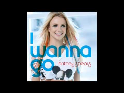 Britney Spears - I Wanna Go (Captain Cuts Club Mix) (Audio) (HQ)