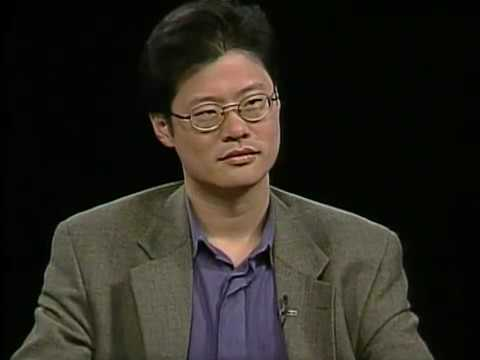 Yahoo Ex CEO Jerry Yang