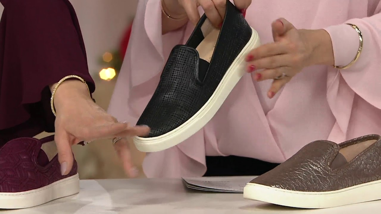 Vince Camuto Classic Slip-on Shoes