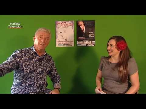 interview with Derek Acorah