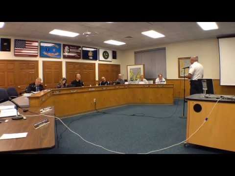 09-12-13 TB Citizen Comments, Approval of Minutes and Sheriff and Fire Chief Reports