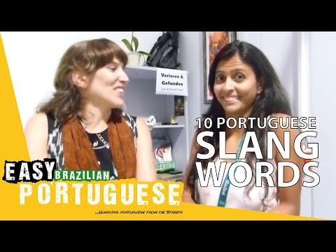 Tiếng Bồ Đào Nha bài 9