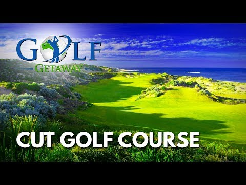 Golf Getaway At The Cut Golf Course - Front Nine