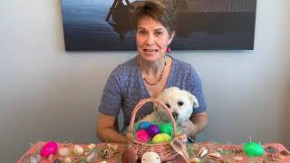Children's Time with Cindy Lovell: Easter Sunday, April 4, 2021