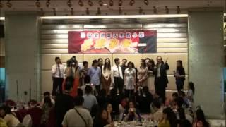 聖愛德華天主教小學2013畢業聚餐02