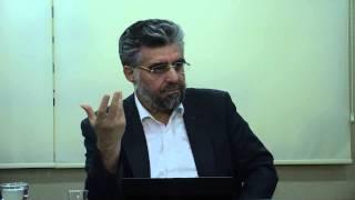 Prof.Dr.Abdulaziz BAYINDIR-Afrikada doğan bir insan ile müslüman ülkede doğan birinin imkanı eşitmi