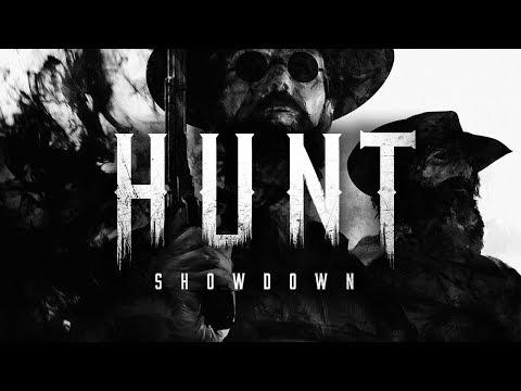 Horror-Monsterjagd im Multiplayer 🎮 HUNT: SHOWDOWN