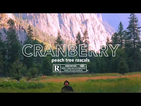 Peach Tree Rascals - Cranberry