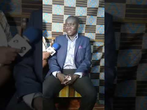 Semester Avenue ft Saihou Saidily aka Honest Gambian from England 1 3 2018