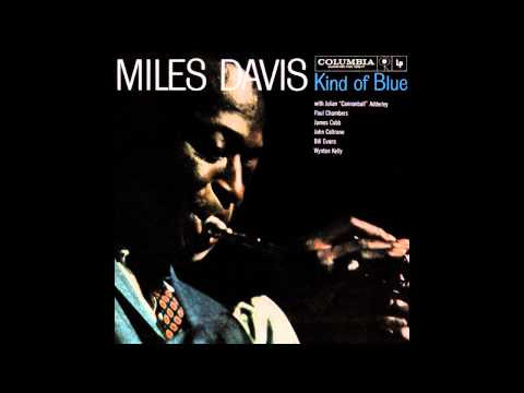 Miles Davis - So What (high quality, correct speed,correct pitch)
