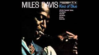 Miles Davis - So What (high quality, correct speed,  correct pitch)