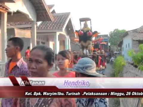 Singa Dangdut – SIMBA PUTRA – Mangan Turu Bae ( Arya Production )