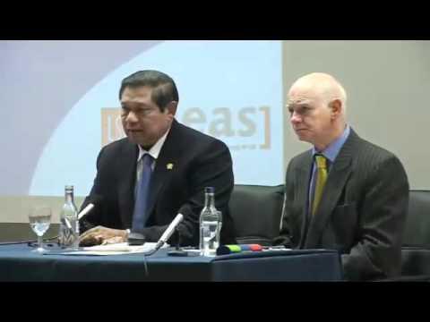 Indonesia: Global Reach, Regional Role