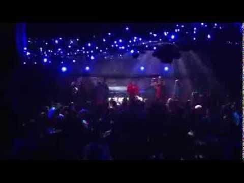Ночной клуб в Москве, лучший ночной клуб Москвы с дискотекой