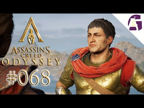 ASSASSIN'S CREED: ODYSSEY #068 ⚔️ Die Helden Von Boiotien