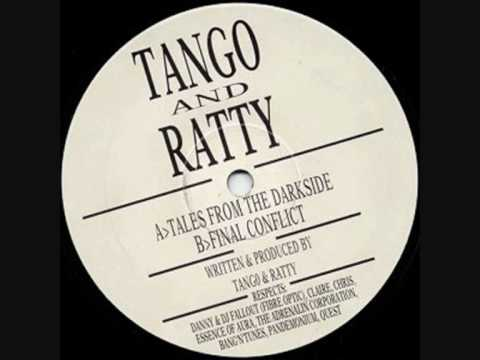 Tango / Tango & Ratty - Project 1 / The Killer