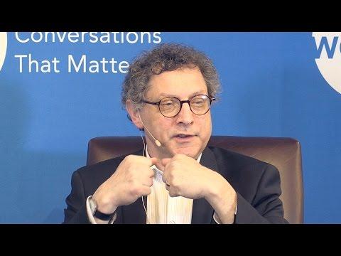 Fred Kaplan: Cyberwar: The Digital Battlefield