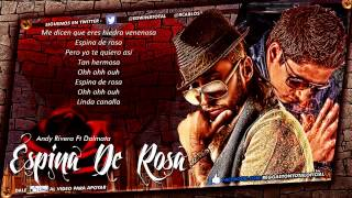 Espina De Rosa Andy Rivera FT Dalmata-  LO MEJOR DEL 2013