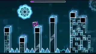 Geometry Dash - Electronic Universe by Jeyzor