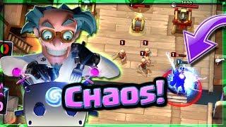 CHAOS In The Arena! | Episode 1 Walkthrough! | Chaos Battle League