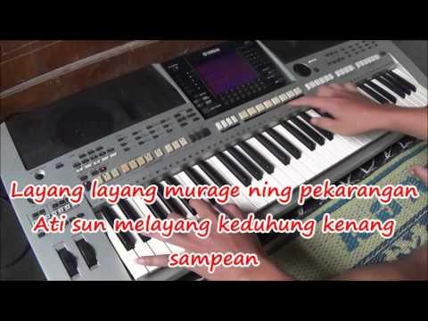 Karaoke Keloas Tati Mutia Tarling Organ Tunggal tanpa Vokal