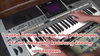 Download lagu Karaoke Keloas Tati Mutia Tarling Organ Tunggal tanpa Vokal