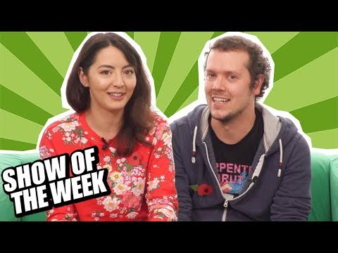 Hitman 2 Reaction and the Flamingo Murder Challenge - Show of the Week