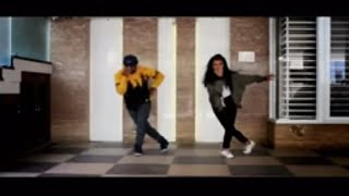 Apsara Aali Natarang Hip Hop Dance Choreography AK STUDIO YouTube 480p