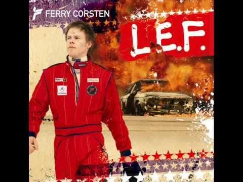 Ferry Corsten - L.E.F. (L.E.F. Album)
