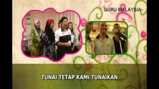guru malaysia - minus one smk sandakan II