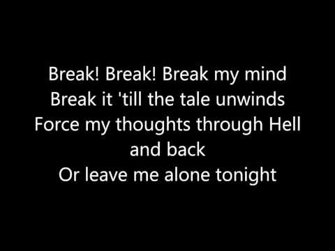 Da Games - Break My Mind - FNAF Lyrics