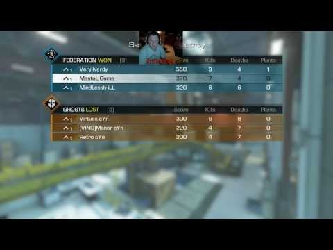 [Xbox One] GB CROWN grinding w/ Active Rush