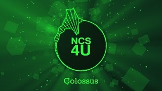 Colossus - Kevin MacLeod | Action Dark Epic Intense Music [ NCS 4U ]