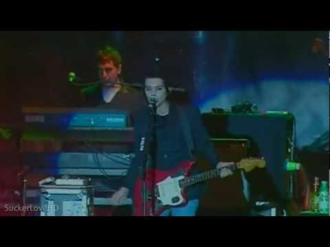 Placebo - Allergic [Eurockeennes 2004]